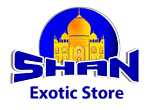 Shan Exotic Store